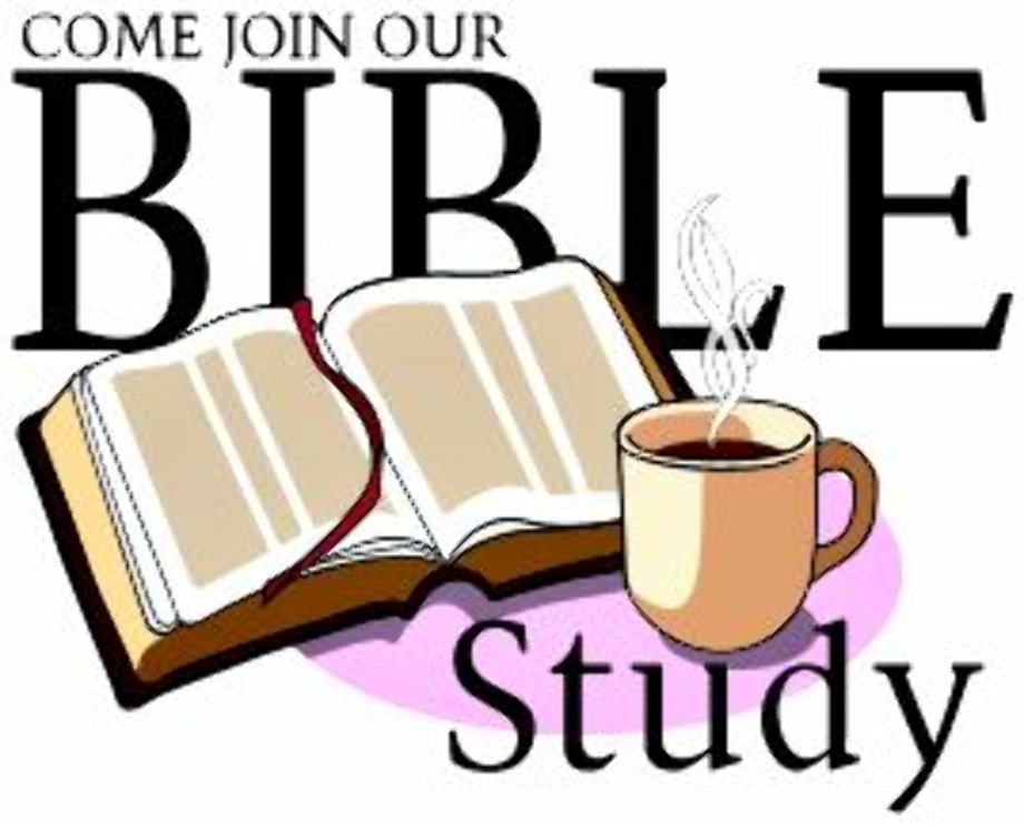 study clipart bible 8